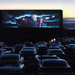Cinema - Cine Chaparral: Um cinema para assistir dentro do carro em São Paulo
