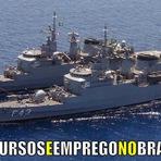 Marinha do Brasil realizar processo seletivo para 20 Enfermeiros