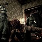 novas imagens de resident evil hd remaster