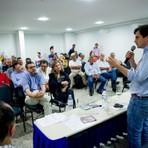 Fabio Garcia defende mais investimentos para o turismo