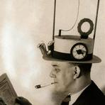 Tecnologia & Ciência - 30 invenções bizarras do passado que não deram certo