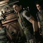 Primeiro trailer de Resident Evil HD