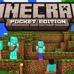 Games Android: Minecraft - Pocket Edition 0.9.1 - APK