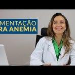Tratamento para anemia ferropriva com uma dieta rica em ferro