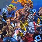 Sony e Microsoft divulgam listas de jogos grátis
