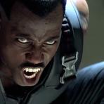 Wesley Snipes se diz pronto para atuar novamente como Blade