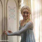 Entretenimento - Confira o primeiro trailer promo de Once Upon a Time's Frozen