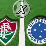 Diversos - Fluminense x Cruzeiro Ao Vivo