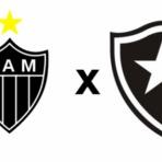 Diversos - Botafogo x Atlético Mineiro Ao Vivo