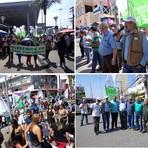 Caminhada do PV em Osasco traz Natalini, Kaká, Penna e os estaduais Adenor Silva e Wilson Belém