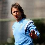 Palmeiras demite Ricardo Gareca