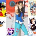 Band Kids e o auge dos animes no Brasil