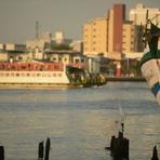 Pintura - Empresa que oferecer tarifa mais baixa vai vencer licitação do ferry boat