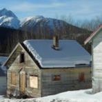 Cidade fantasma no Canadá com 22 casas está sendo vendida por menos de $1 mi