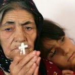 Fim dos Tempos: Estamos morrendo, clama sacerdote do acampamento com 70 mil cristãos iraquianos