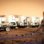 Podemos colonizar planetas alienígenas?