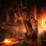 Religião - Jeremias, o ferreiro de Deus