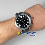 Diversos - Veja modelos de relógios de pulso grande