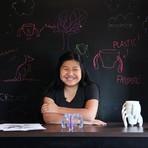 Projeto de caneca criado por menina de 11 anos sai do papel e será comercilizado
