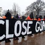Uruguai diz que chegada de presos de Guantánamo se atrasará!
