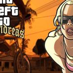 Macetes e Cheats GTA San Andreas: Dinheiro, Saúde, Armas, Veículos e o que quiser