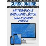 Curso Online de Raciocínio Lógico e Matemática - Videoaulas