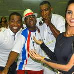 Dez composições permanecem na disputa de samba da União da Ilha
