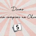 Dicas para comprar na China online