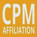 CPM Affiliation é bom? Monetize seu Site ou Blog com CPM Affiliation.