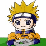 Gifs animados Naruto