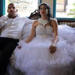 Casamento do Amor x Fé