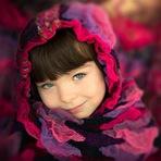 Uma série fotográfica encantadora feita por uma mãe coruja