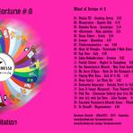Música - Noite de um visionário (madlounge mix) no Wheel of Fortune #8 Compilation