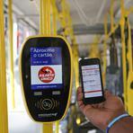 Opinião e Notícias - Ônibus com wi-fi e ar-condicionado começam a circular em SP