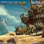 SNK anuncia Metal Slug 3 para consoles Sony