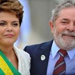 Lula pode ser o candidato do PT a presidente; Dilma pode ser substituída até 15 de setembro
