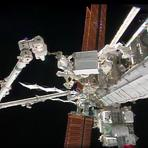 OVNIs filmados pela webcam da Estação Espacial Internacional