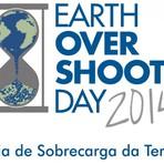 19 de Agosto: O dia em que a Terra ultrapassou o limite de recursos naturais para 2014