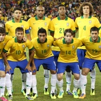 Veja aqui resumo sobre a seleção brasileira na copa do mundo 2014