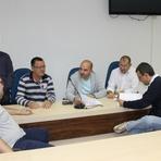 Vereadores de Navegantes pedem suspensão da licitação do ferry-boat