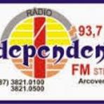 Música - Rádio Independente FM 93,7 ao vivo e online Arcoverde PE