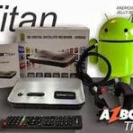 NOVA ATUALIZAÇÃO AZBOX TITAN TWIN - 02/09/14