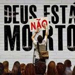 """Resenha + Filme completo de """" Deus não está morto """" Assista Já!"""