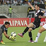 Vasco perde para ABC e dá adeus a Copa do Brasil