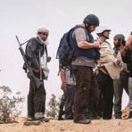 Violência - #Noticias:Em vídeo, jihadistas decapitam segundo jornalista americano
