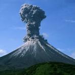 Ciência - Conheça 5 dos vulcões mais mortais da Terra