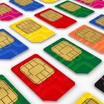 """Falha em chips de celular pode """"sequestrar"""" o aparelho"""