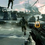 Jogos - TRAILER DE CALL OF DUTY: ADVANCED WARFARE APRESENTA SUPPLY DROPS