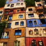 24 casas coloridas ao redor do mundo