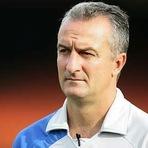 Dorival Júnior assina e é o novo técnico do Palmeiras